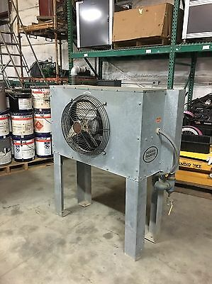 Thermal Heat Transfer AA-120-3B Fan Driven Aftercooler 480 Volt/ 3 Phase