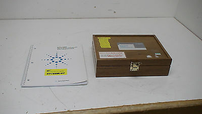 Agilent  85032F 9 GHz, Type N Coaxial Mechanical Calibration Kit