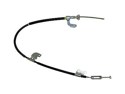 Right Hand Rear Handbrake Cable Toyota Hilux 4WD KUN26 and GGN25 Genuine