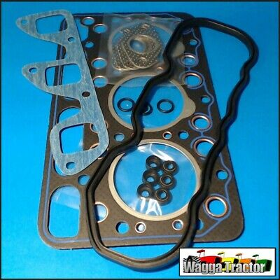 HGK52763 Head Gasket Kubota L245 L2201 Tractor w DH1101 Engine - 76mm Bore