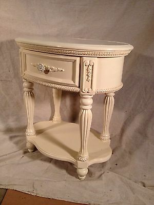 Decorative stand With Drawer,Nice Accent piece,ships free Greyhound, MAKE OFFER