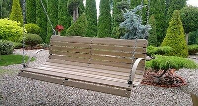 SWING Garden SEAT BASE FOR A  High Quality Outdoor Wood Bench Chair