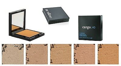 Cargo_HD Picture Perfect Pressed Powder - Full Size New in Box - CHOOSE YOURS!