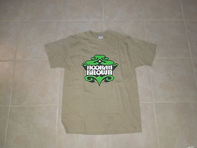 2002 Rich Robinson The Black Crowes Hookah Brown Promo T-Shirt Large Size New