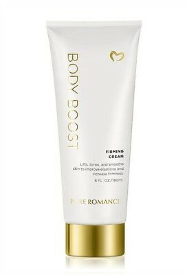 Pure Romance New! Body Boost! Firming Cream! Amazing! Free Shipping!