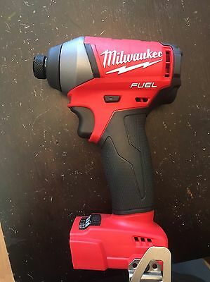 Milwaukee M18 Fuel Lithium 1/4 Impact 2753-20 BRAND NEW Tool Only