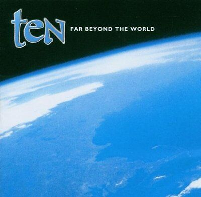 TEN - Far Beyond the World   *Frontiers Records*    CD    NEU & OVP/SEALED