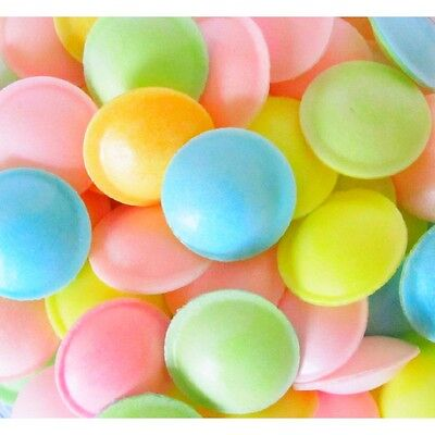 Sherbet Flying Saucers Sweets Box Party Favours Treats Kids Candy Bag Fillers