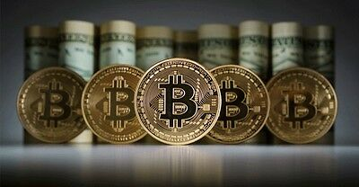 .005 Bitcoins!  Shipped within 30 minutes! Fast!