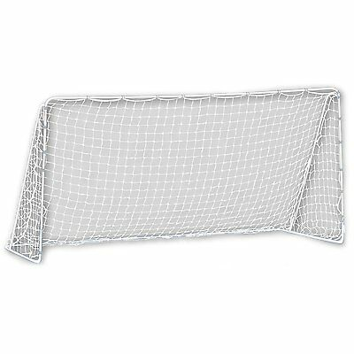 Soccer Goal Franklin Sports Competition Steel, 12 X 6 Foot, For Kids Adults