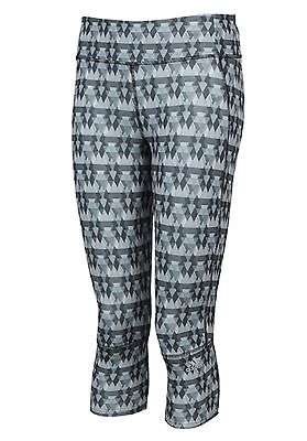 ADIDAS WOMEN SUPERNOVA 34 Pants Tight Training Fitness