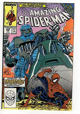 Amazing Spider-Man 329 Near Mint NM / Combined Shipping
