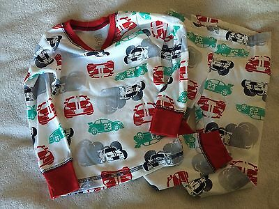 NWOT Carter's (Just One You) Pajamas Size 2T