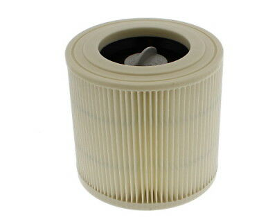 Homespares Replacement Vacuum Cleaner Cartridge filter for Karcher 4000 Series