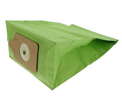 Unifit Replacement Paper Vacuum Cleaner Bags Suitable for Numatic