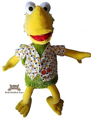 Large Fraggle Rock Wembley Soft Toy 27""
