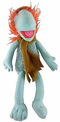 Large Fraggle Rock Boober Soft Toy 27""