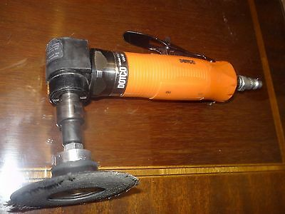 Dotco tools angle sander grinder 20,000 rpm 12LF281-36 used in great condition