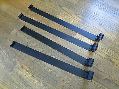 "Replacement Blades for Saunders Photographic Enlarging Easel 11""x14"""