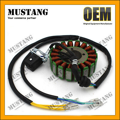Stator 250cc Water Cooled Zongshen Engine Chinese fits Crossfire 250XZR etc
