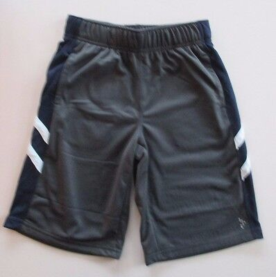 Gymboree Boy's Athletic Shorts NWT Size 7-8