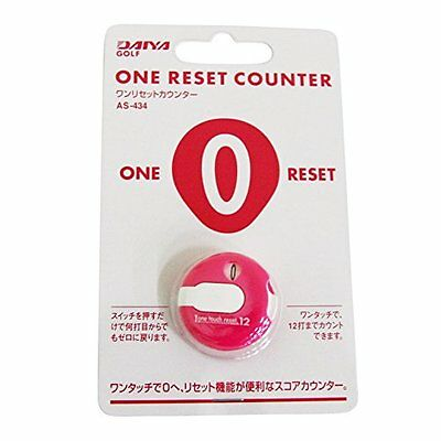 Stationery Score Counter/pink FREE SHIPPING SB