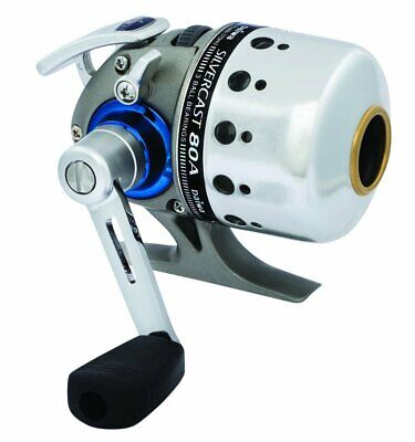 Daiwa Silvercast SC120A Spincast Closed Face Reel BRAND NEW at Otto's