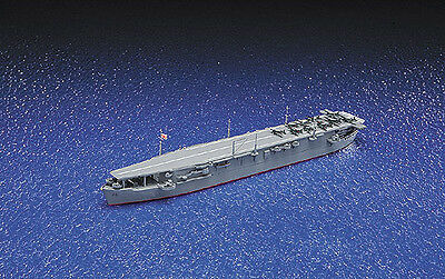 Aoshima 1/700 Imperial Japanese Navy (IJN) Aircraft Carrier Unyo (Waterline)