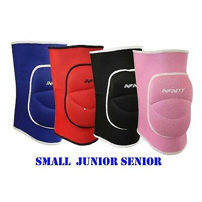 Pair of Premium Quality Knee Protective Pads All Outdoor Sport Game Martial Arts