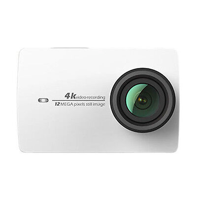 Xiaomi Yi 4K Action Camera 2 International Version - White