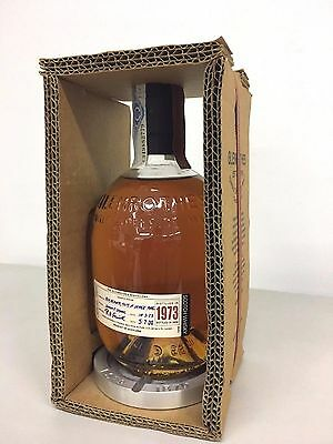 The Glenrothes 1973