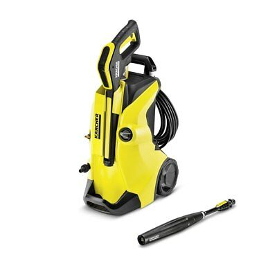 Karcher K4 Full Control Pressure Washer - Refurbished