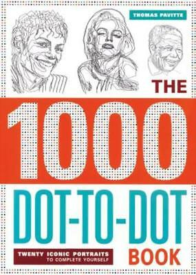 The 1,000 Dot-to-Dot Book
