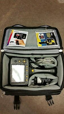 Ideal 61-844 heatseeker thermal imager imaging camera scanner