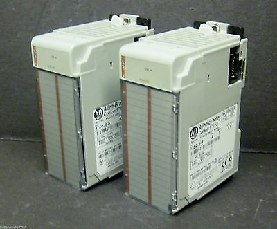 1769-IF8 1769-1F8 CompactLogix Allen Bradley Analog Input Module 8 Point  Tested