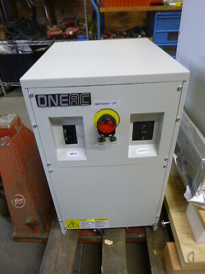 One Ac Large Power Line Conditioner