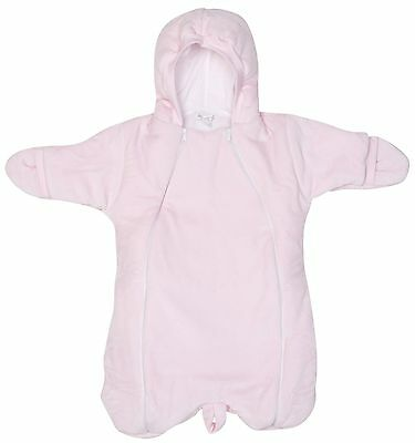 Kissy Kissy Cuddle Time Pink Velour Bunting