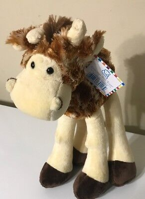 "Bumpkins Giraffe 13"" by Princess Soft Toys"