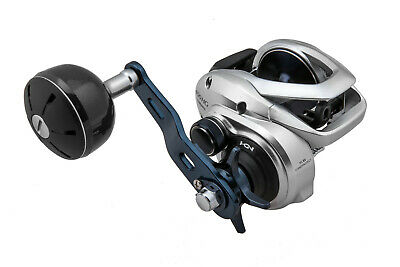 Shimano Tranx 400AHG Baitcast Reel BRAND NEW at Otto's Tackle World
