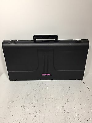 Show Style Briefcase Portable Display