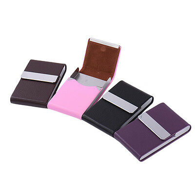 Pocket Cigarette Cigar Storage Case Box Container Holder Creative Gift