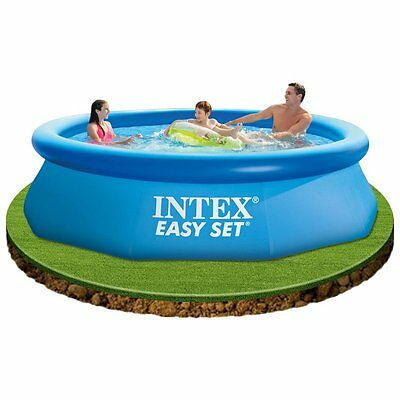 Intex 28120 Easy Set Pool 305 x 76 cm NEU & OVP