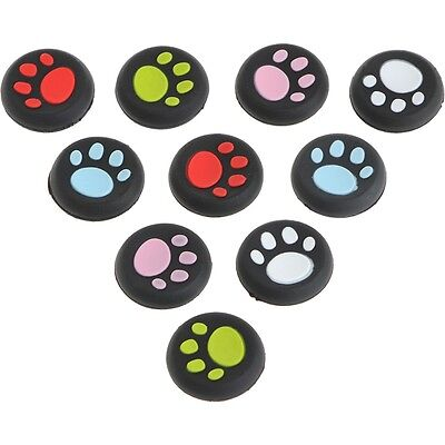 Cat Paw Thumbstick Cap Cover for PS4 XBOX One Analog Controller Thumb Stick Grip