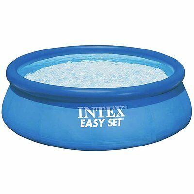 Intex 28130NP Easy-Set Pool, 366 x 76 cm  NEU & OVP