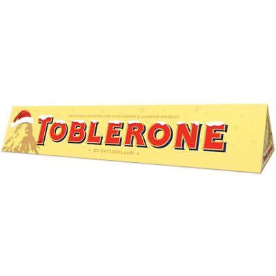 Cadbury Toblerone Milk 360g