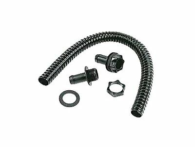 Ward Strata Outdoor Garden Water Butt Connector Pipe Fittings Kit Bolt Tap