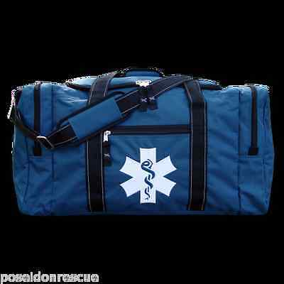 NAVY Lightning X Deluxe EMT EMS Rescue First Responder Gear Bag, LXRB-40VB