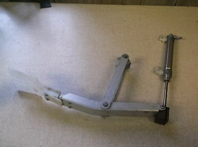Hobart UWS Meat Packaging System Shock and Hinge Assembly *FREE SHIPPING*