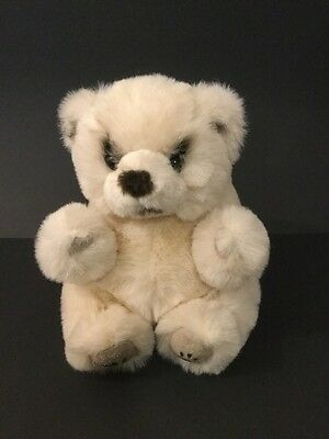 Russ Yomiko Collection Plush Bear NWT