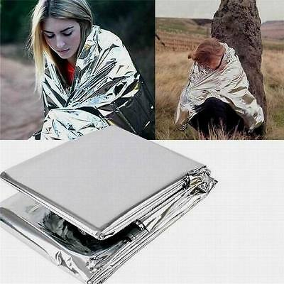 Gallant Waterproof Emergency Survival Foil Thermal First Aid Rescue Blanket